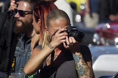 Nikon Shooter (Steffe) Tags: photographer vegabaren handen haninge sweden summer grandprixraggarbil2016 subculture raggartrff