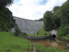 Dam (seanofselby) Tags: lesnianskie dam hydroelectric