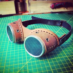 #Cyberpunk #CyberGoth #postapocalyptic #postapocalypse #steampunk #goggles #handmade #LARP #dieselpunk #leather #Darkart #costume #larping (tovlade) Tags: face mask cyberpunk cyber goth make up goggles girl punk postapocalyptic postapocalypse black steampunk leather hand made larp cybergoth dieselpunk plague doctor