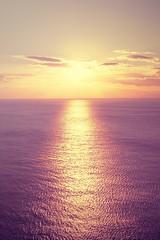 Sunset (ruhi) Tags: sunset beautiful click water sea shine nature naturebeauty wonderful natural