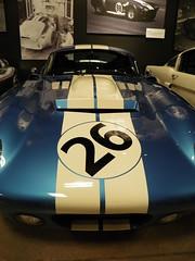 Shelby9-23-16_013 (Puckfiend) Tags: shelby cobra lasvegas carrollshelby cars automobile