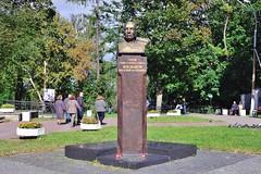 . .  (sergeiivanovich) Tags:   monument kronshtadt