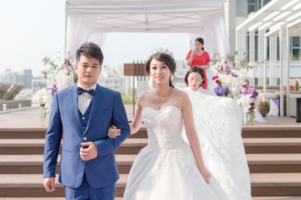 台南婚攝丫賓 晶英酒店 戶外證婚 021