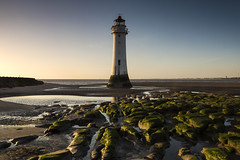 Perch Rock Lighthouse Explored 8/9/2016 (David Chennell - DavidC.Photography) Tags: lighthouse wirral coast perchrock perchrocklighthouse newbrighton merseyside