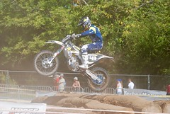 DSC_0093 (melobatz) Tags: enduro moto motorbike motorcycle toutterrain cahors gp ktm hva tm yamaha honda beta sherco mccanney