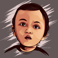 dd my nadilla (zarra.nadilla) Tags: vectorxvexel vector vectorart vexel popart picture collor order creative cartoon caricature creature indonesia ilustrator
