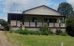 1659 Boomi Creek Rd, Woodenbong NSW