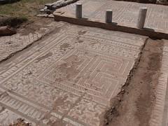 11254371_872015606171219_1792388575_o (GEORGIADES) Tags: greece classical mosaic swastika