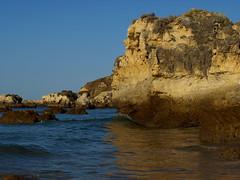 Portugalia - Algarve (tomek034 (Thank you for the 1 100 000 visits)) Tags: portugal portugalia algarve albufeira klif