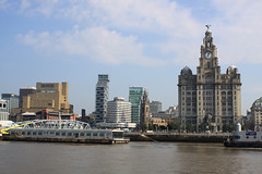 Liverpool 061 (mitue) Tags: liverpool rivermersey ferry fhre nks