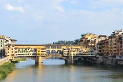- (ola_alexeeva) Tags: italy  firenze florence   ponte vecchio