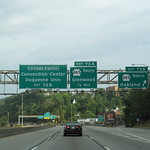 Interstate 376 - Pennsylvania thumbnail