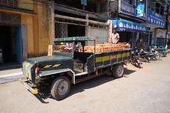 Mursteintransport (travellingthegap) Tags: moulmein mawlamyine