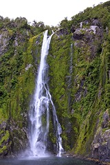 Stirling Falls (oxfordblues84) Tags: newzealand waterfall nz southisland milfordsound fiordland stirlingfalls fiordlands