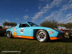 Gulf 914 (Swanee 3) Tags: worldcars