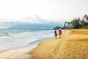(alliance1) Tags: ocean sunset seascape color beach clouds hawaii couple maui summicron35mmasph leicam9