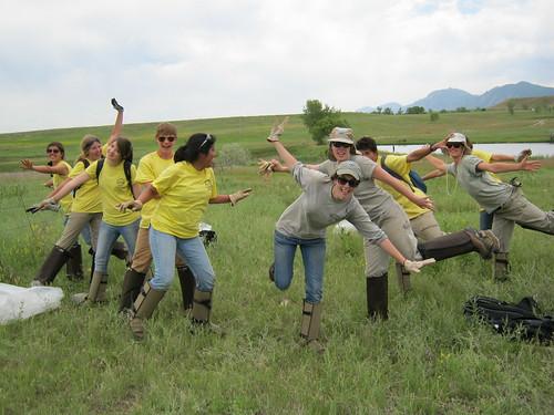 Photo - 2010 Junior Rangers