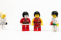 52/365 just a ... (photography.andreas) Tags: day52 minifigures project365 series4 kimonogirl day52365 3652013 365the2013edition 21feb13