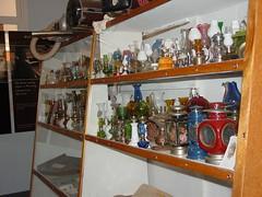 Loxton Historical Village (South Australian History Network) Tags: museum collection oil lamps openairmuseum southaustralia kerosene loxton riverland