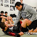 Pablo Popovitch Seminar at Gracie Gym-Plano
