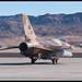 F-16C Fighting Falcon - WA - 87-0307