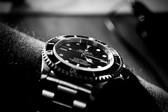 Rolex Submariner 14060M #5 (BEXSONN) Tags: watch dive rolex submariner superlative cosc 14060m
