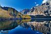 Peace (SMBukhari) Tags: autumn pakistan mountain reflection village mirro skardu baltistan kachura upperkachura kachuralake syedmehdibukhari smbukhari