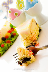 Cheesecake (Arina Habich) Tags: food white holiday green cake easter dessert different flavor candy silverware sweet eating chocolate small fake fork artificial cheesecake sugar gourmet slice meal fancy sweets variety sliced fest sugary jellybeans premium oval indulgence assorted gummy confectionery confection decorated dishware kitchenware eastergrass easteregg eggcup pasch pastrie springholiday sweetfood beanshape pieceloveandchocolate whitechocolatejellybeancheesecake