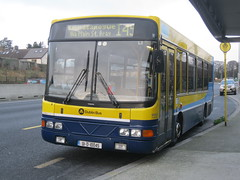 Photo of the day for Monday 11th March 2013. (Dublinbus) Tags: dublin bus crusader 145 wrights kilmacanogue n11 wv45
