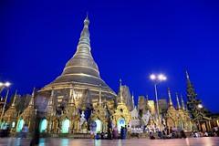 Shwedagon Pagoda (©skarson) Tags: pagoda buddha shwedagon yangon burma buddhism myanmar rangoon yangôn