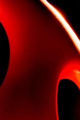 Abstract in Red No. 2 (Carlos Cruz Trabanino) Tags: lighting red abstract color macro film studio lomography nikon flash curves sb600 highcontrast f100 negative epson ttl lowkey speedlight backlighting c41 v500 offcamera sb28 strobist redscalexr50200 carloscruzphotography 105mmvrf28gmicro