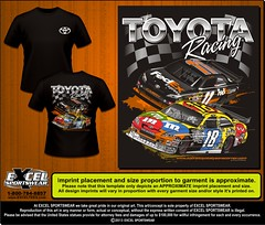 "Koons Tyson Toyota 46301090 TEE • <a style=""font-size:0.8em;"" href=""http://www.flickr.com/photos/39998102@N07/8553686683/"" target=""_blank"">View on Flickr</a>"