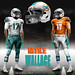 dolphins MIKE WALLACE 6