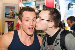 ITB Berlin 2013: Highlights (Bruno Gmuender) Tags: gay international guide spartacus itb itbberlin daveywavey itbberlin2013