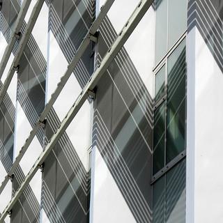 [lines & architecture]