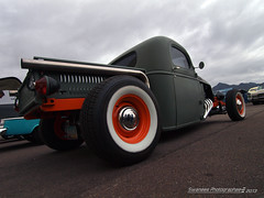 Hot Rodden 41 (Swanee 3) Tags: classic chevrolet truck classiccar pickup chevy hotrod custom 1941 carshow goodguys