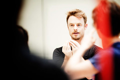 Christopher Wheeldon wins over Broadway at the 2015 Tony Awards