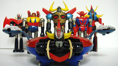 Shogun Warriors Popy (patrick-mz) Tags: japan vintage toy toys robot die great collection warrior warriors figurine shogun poseidon popy mattel goldorak goldrake grendizer mazinger diecast gaiking raideen chogokin mazinga