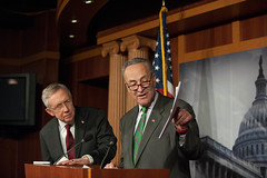 "Democratic Leadership Discuss the Ryan Budget • <a style=""font-size:0.8em;"" href=""http://www.flickr.com/photos/32619231@N02/8571406673/"" target=""_blank"">View on Flickr</a>"