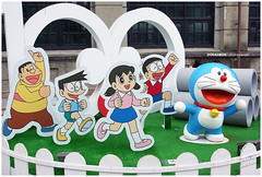 DORAEMON 2 (amonstyle) Tags: look japan taiwan doraemon amon a