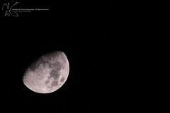 moon (peelloo) Tags: moon canon mon عبدالله بدر تصوير التصوير قمر مون nikin السلمي كاميرا كانون مصور فوتوغرافي احتراف جديدي احترافيه الاتحراف