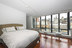 50 West 15th St, 9-C Bed Area (rjsnyc2) Tags: chelsea realestate oculus remax 9c