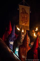Fogareu-13 (Adriana Verolla) Tags: brazil brasil canon fire religion pro hood nightshots procession fogo religio fotonoturna procissao farricocos procissaodofogareu fogareugois