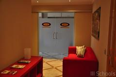 Residencia - Entrada