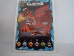 Gladius Card from Dinofroz (ItalianToys) Tags: game toy cards toys dragon dinosaur action dragons card figure dinosaurs vlad drago dinosauri giocattoli gamecards giocattolo dinosauro gladius draghi dinofroz kobrax