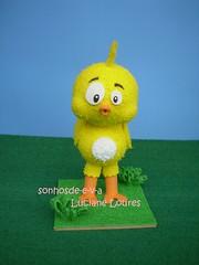 Amarelinho (Luciane Loures -http://sonhosde-e-v-a.blogspot.com) Tags: eva