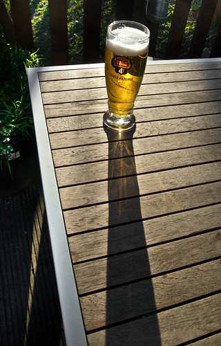 Shadow of the Stella.