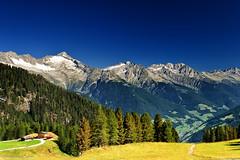 Colori d'estate (cesco.pb) Tags: italy alps canon italia alpi montagna montains altoadige sudtirol valleaurina speikboden alpiaurine efs1855mmf3556is canoneos1000d