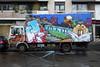 FD crew (lepublicnme) Tags: streetart paris france graffiti april chiot fd 2013