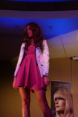 Charity Fashion Show (spikeybwoy - Chris Kemp) Tags: charity fashion glamour dress event dresses darlington catwalk tiny childrens sick trust lives